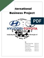 IB Report