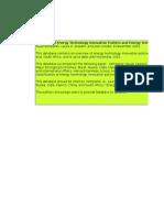 Public Database ETIPs and ETIIs.final v2