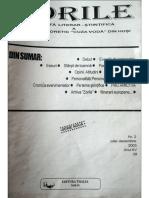 Costin Clit, Documente privind începuturile Spitalului din Huși.PDF