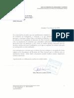 Informe Plaza Mayor de Barajas (PGOUM - Urbanismo)