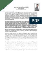 Pakistan Telecom Report 2008