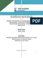 Trabajo_Enseñanza y Aprendizaje Def