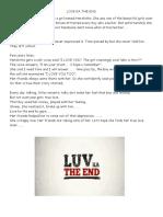 LOVE_KA_THE_END