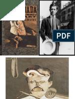 Dadaism Tristan Tzara