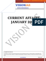 January Vision 2016