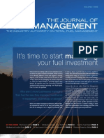 The Journal Of Total Fuel Management - Vol 9 No. 1 - Fuel Management Online Special