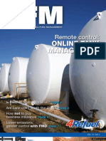 4Refuel's Journal Of Total Fuel Management - Vol 10 No. 1 - Fuel Storage Tanks & Onsite Delivery Special