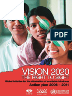 Vision2020 Report
