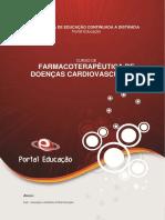 06 Farmacoterapeutica Doencas Cardio