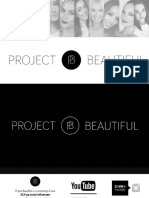 Project Beautiful Deck and Case Studies