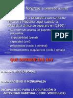 Introducción Psiq y Psicol Forense