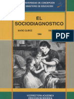 El Diagnositico Social