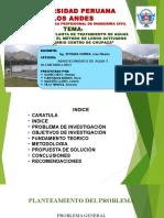 Universidad Peruana upla