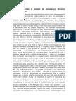 Teoria e Normas de Segurança Técnicas Operacionais (1)