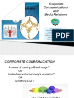 Group 4_CFM Presentation_Corporate Communications & Media Relations