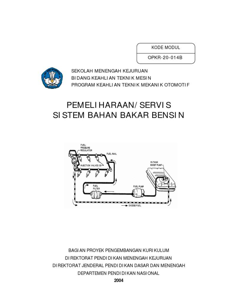 Panduan Belajar Motor Sepeda Motor Book PDF