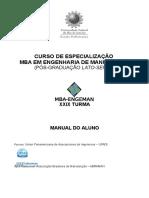 Manual Do Aluno 2015 2016