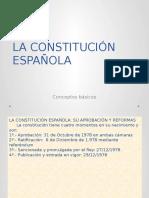 La Constitucion