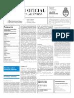 Boletín Oficial - 2016-03-02 - 2º Sección