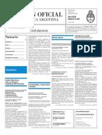 Boletín Oficial - 2016-03-02 - 3º Sección