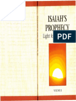 Watchtower - Isaiah's Prophecy Light for All Mankind Volume 2 - 2001