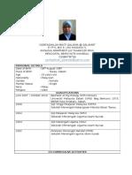 Resume Norfadhilah 2016