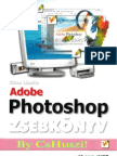 ADOBE Photoshop zsebkönyv