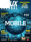 Linux Journal July 2015