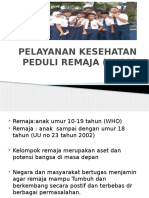 SOSIALISASI PKPR_121015