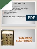 11.-TABLEROS ELECTRICOS