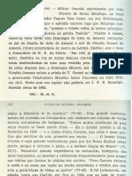 Conquistadores e Povoadores do Rio de Janeiro