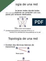 topologia de redes