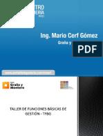 TFBG - Mario Cerf