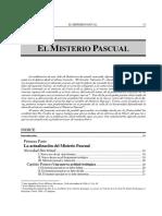 P Calderon - El Misterio Pascual