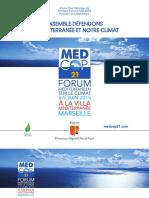Programme MedCop21