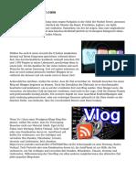 Blogger - Examiner.com
