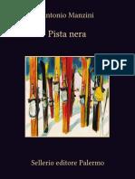 Pista Nera - Antonio Manzini
