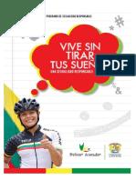 RRelato de Experiencia Comunitaria... elato de Experiencia Comunitaria Departamento de Bolivar - Colombia