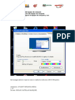 Configuracion Del Monitor