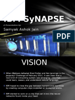 IBM SyNAPSE.pptx