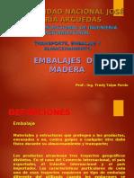 Sesion 08 Embalajes de Madera