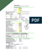Purlin Design as per IS 800 2007