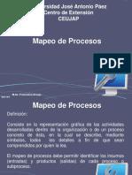 Mapeo de Procesos Actualizado