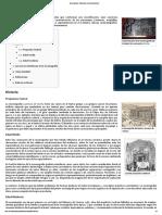 Escenografía - Wikipedia, La Enciclopedia Libre