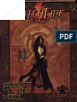 The Witchfire Trilogy Collected Edition by J.M. Martin