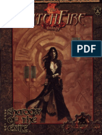 Witchfire Trilogy Book 2 - Shadow of the Exile