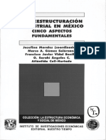 LO QUE EL TIEMPO SE LLEVÓ LA INDUSTRIA PARESTATAL DE Francisco Vidal BonifazLa industria paraestatal.pdf
