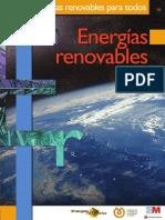 Cuadernos Energias Renovables Para Todos