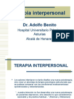 Terapia Interpersonal (1)