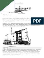 Teoria e Prática Do Partido Arquitetônico - Biselli - Vitruvius